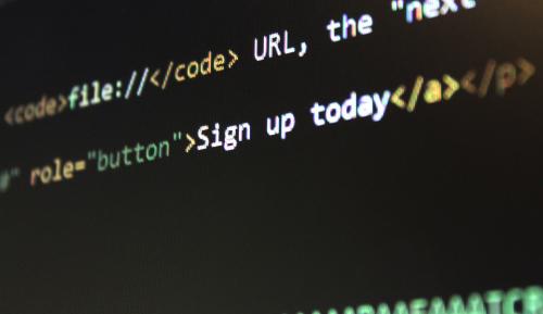 HTML código