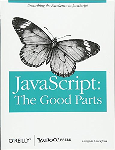 Libro JavaScript: The Good Parts