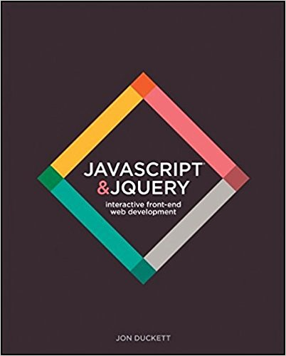 Libro JavaScript & Jquery: Interactive Front-end Web Development