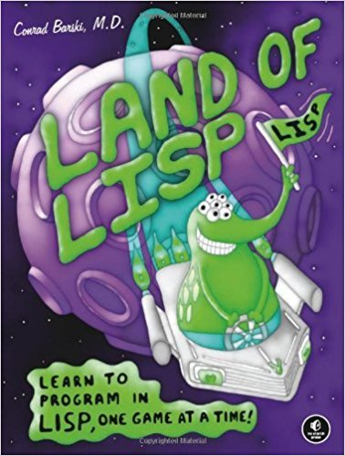Libro Land of Lisp
