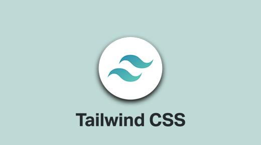 Tailwind CSS logo