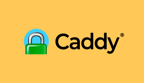 Tutorial Caddy, un servidor web con SSL incluido