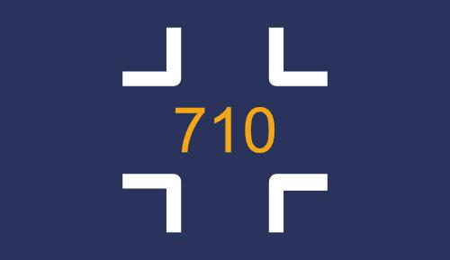 Técnica 710