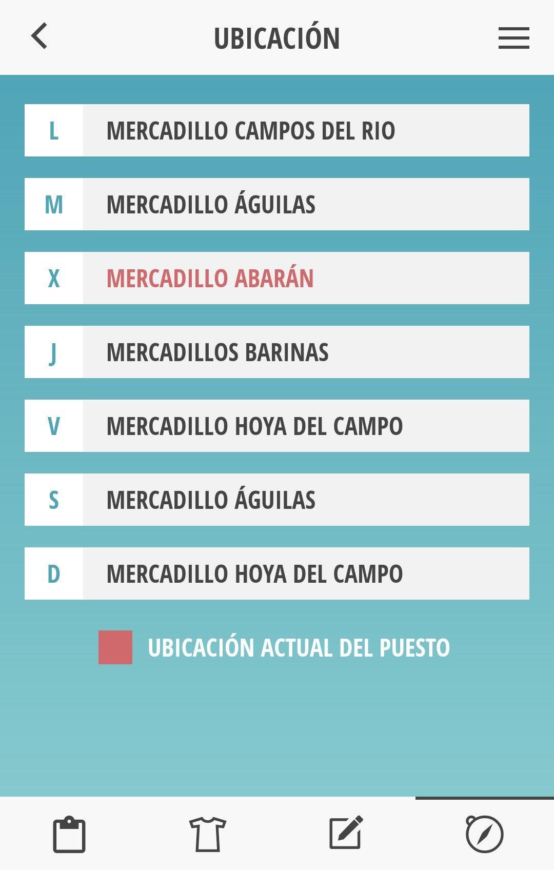 Mercactivate