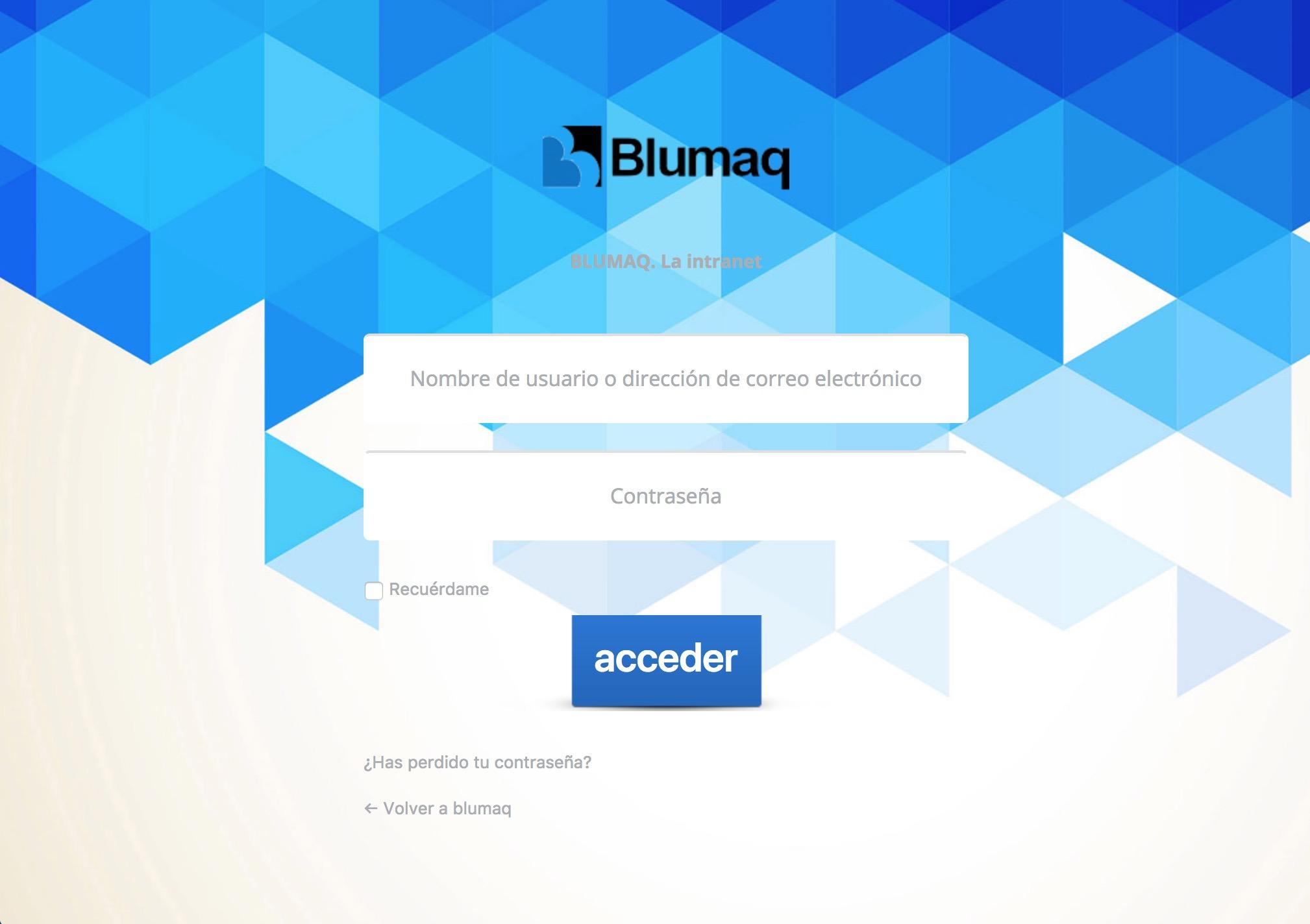 Blumaq